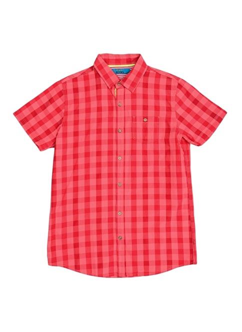 Funky Rocks Gömlek Kırmızı